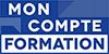 Logo MonCompteFormation