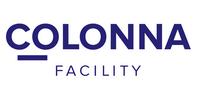 Logo HCR colonna facility