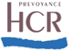 Logo HCR prevoyance