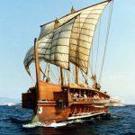 Argo vaisseau des Argonautes