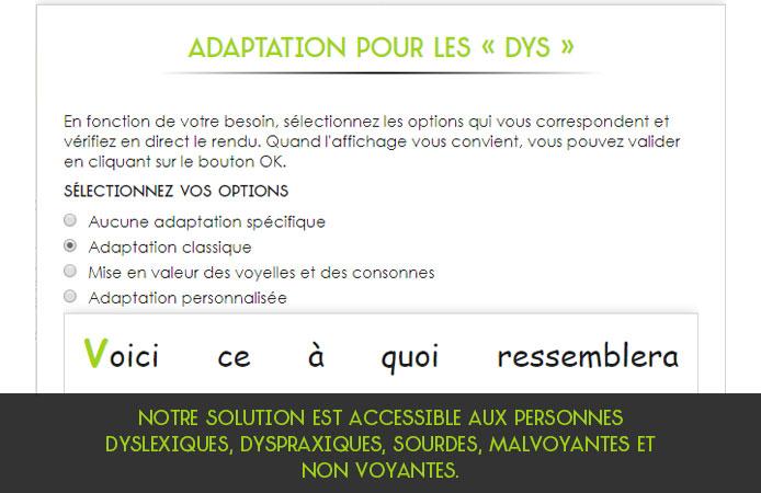 Slide 10 Projet Voltaire pour les entreprises