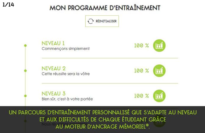 Slide 1 Projet Voltaire pour les établissements de l'enseignement supérieur